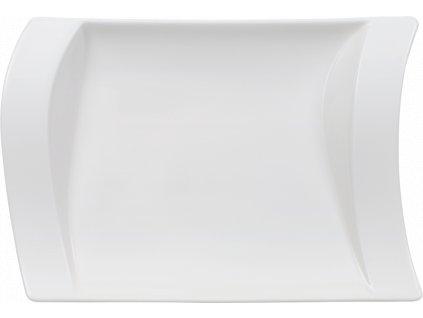 NewWave - podomáčnik/ miska 21x15 cm - Villeroy & Boch