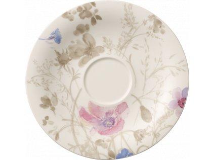 Mariefleur Gris - podšálka pod raňajkovú šálku, 19 cm