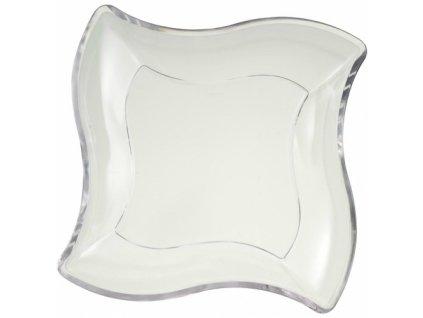 13899 villeroy amp boch kristalovy tanier 23 5 cm newwave