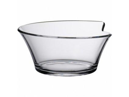 13917 villeroy amp boch misa 30 cm newwave glass