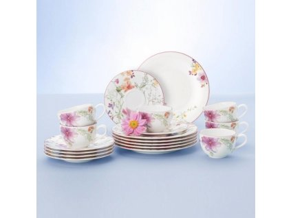 14025 villeroy and boch mariefleur basic kavovy set 18 kusov