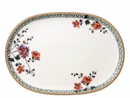 14175 villeroy amp boch ovalny tanier na ryby artesano provencal