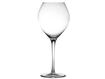 14199 zafferano pohar vem na biele aj cervene vino