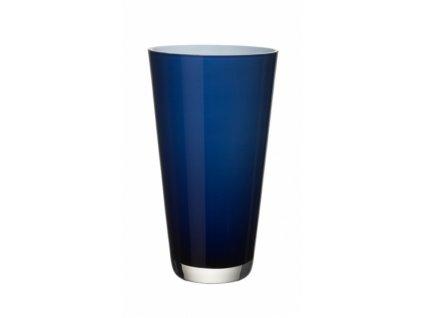 14301 villeroy amp boch vaza verso 25cm polnocna modra