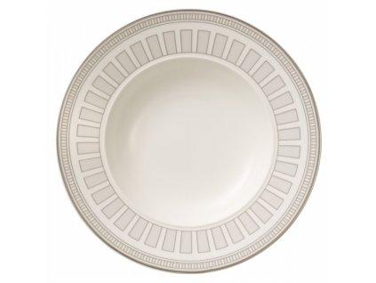14748 la classica contura hlboky tanier 24cm villeroy amp boch