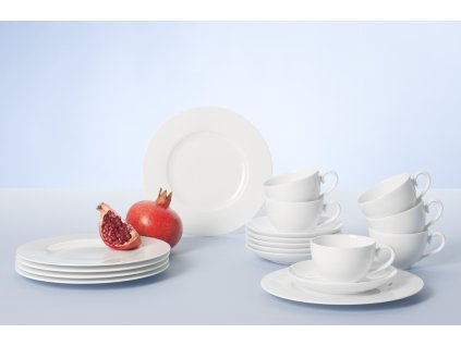 Villeroy & Boch - kávový set 18 ks - Royal