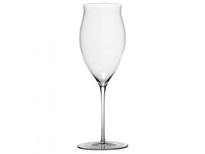 14838 zafferano ultralight pohar na sampanske a sumive vino 25cm 0 51l set 2 kusy