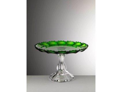 14910 mario luca giusti podnos na tortu girasole zeleny