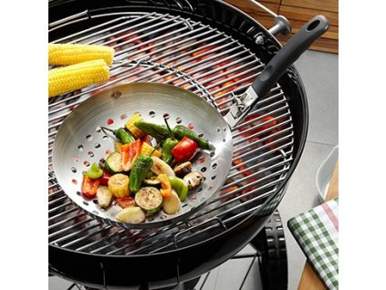 14961 gefu bbq wok na zeleninu