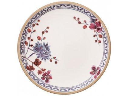 15006 artesano provencal lavender salatovy tanier