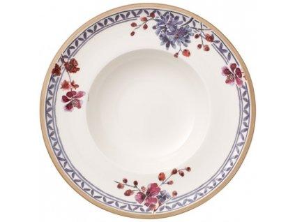 15039 artesano provencal lavender hlboky tanier