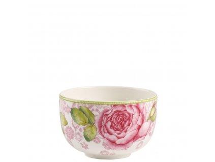Rose Cottage - šálka na čaj ružová , Villeroy & Boch