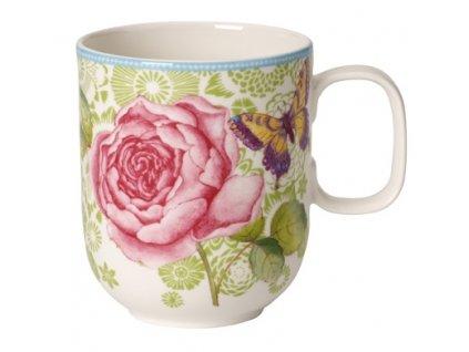 15084 rose cottage hrncek zeleny 0 35 l villeroy amp boch