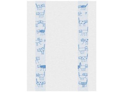 15183 meyer mayor kuchynska utierka macacie karikatury modra