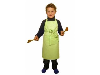 15339 meyer mayor kuchynska zastera detska svetlozelena