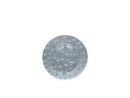 15477 nachtmann tanier stars servirovaci 32 cm strieborny