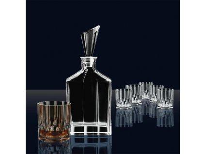 15483 nachtmann pohar na whisky set 4 ks aspen