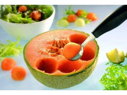 15582 gefu vykrajovac guliciek z melonov ovocia