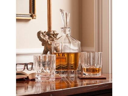 16086 nachtmann whisky set 2 1 2pohare karafa aspen