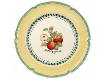 16161 30 french garden valence plytky tanier 26 cm villeroy amp boch