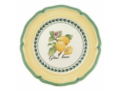 16164 30 french garden valence salatovy tanier 21 cm villeroy amp boch