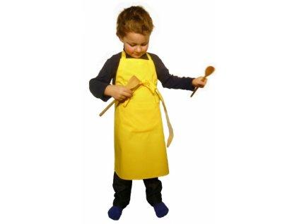 16344 meyer mayor kuchynska zastera detska zlta