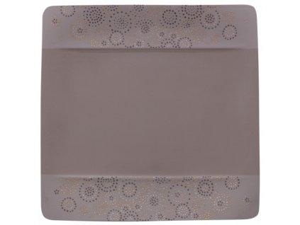 16392 villeroy amp boch salatovy tanier uni 23x23 cm modern grace grey