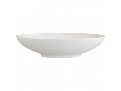 16407 villeroy amp boch ovalna misa 38x22 cm modern grace grey