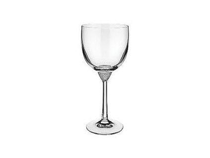 16425 villeroy amp boch pohar na vodu aj tazke cervene vino octavie 4 kusy na sklade
