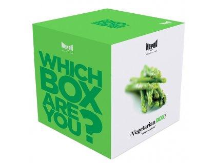 16548 mepra darcekovy box vegetarian kolekcia which box are you