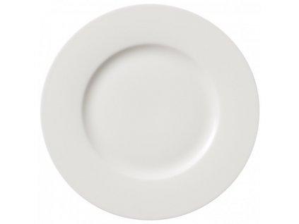 16584 villeroy amp boch salatovy tanier 21 cm twist white