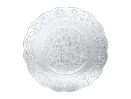 16683 zafferano tanier 32 5cm barocco ciry