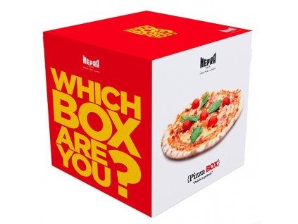 16875 mepra darcekovy box pizza pre milovnikov pizze kolekcia which box are you