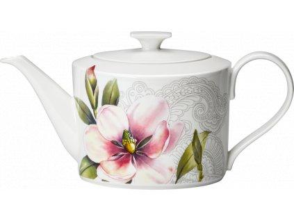 Villeroy & Boch - čajník 1,2 l - Quinsai Garden