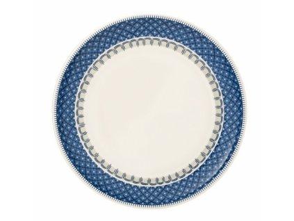 17367 30 villeroy amp boch plytky tanier 27 cm casale blu