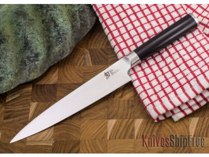 17406 kai filetovaci noz shun 18 cm