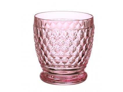 Boston Coloured - pohár, ružový 10cm - Villeroy & Boch