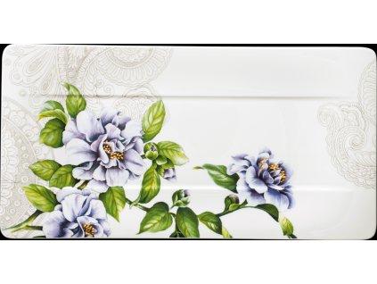 17736 villeroy amp boch servirovaci tanier 35x18cm quinsai garden