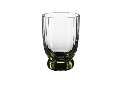 17955 new cottage light green pohar na vodu 0 28l villeroy amp boch