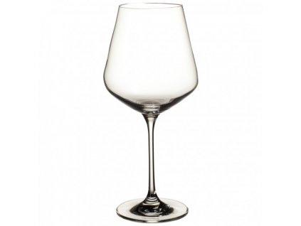 17970 25 la divina pohar na cervene vino 235 mm villeroy amp boch