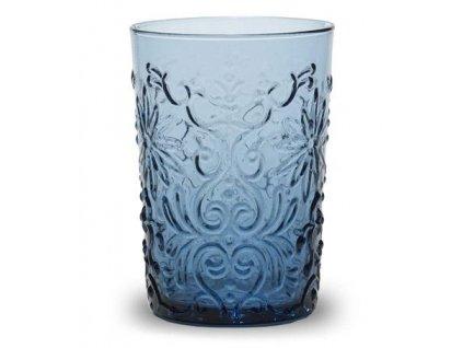 18030 zafferano pohar aquamarine 0 27l barocco