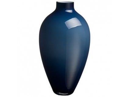 18345 villeroy amp boch vaza tiko 55 cm polnocna modra