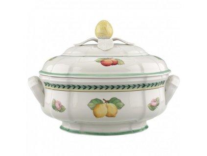 18465 villeroy amp boch misa na polievku 2 5 l french garden fleurence