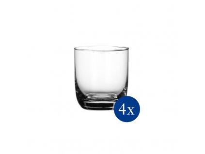 La Divina - pohár na whisky, set 4 ks - Villeroy & Boch