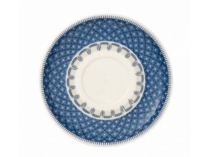 18513 30 villeroy amp boch kavova cajova podsalka 16 cm casale blu