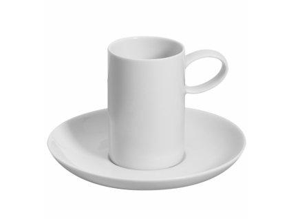 18732 vista alegre kavova salka 0 1l a podsalka domo white