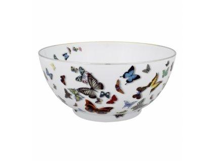18843 vista alegre salatova misa 28 cm butterfly parade