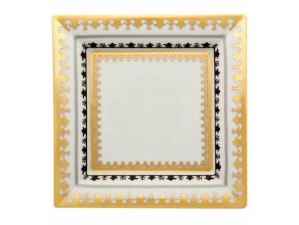 18861 vista alegre stvorcovy podnos 17x17 cm capuleto