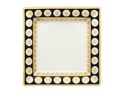 18864 vista alegre maly stvorcovy podnos 12 5x12 5 cm capuleto