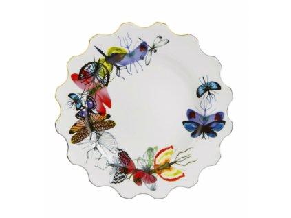 18909 vista alegre plytky tanier 27 8 cm caribe